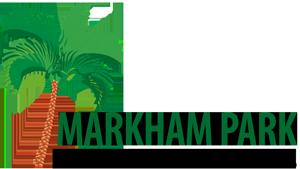 Markham Park Logo