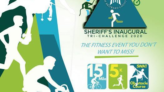 sheriff's tri-challenge