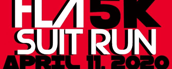 suit run